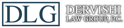 DERVISHI LAW GROUP, P.C.